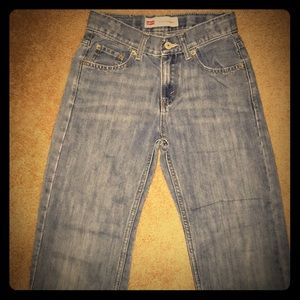 Levi's 550 Relaxed
